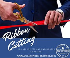 Ribbon Cutting Packages