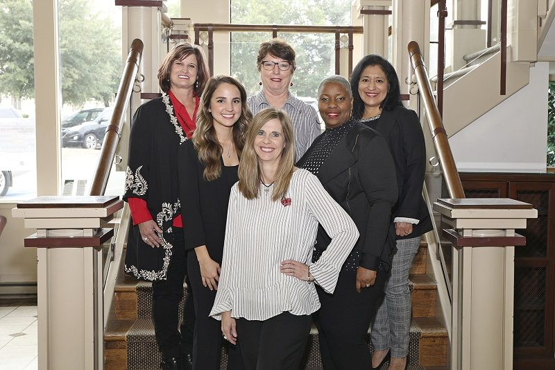 Staff - Weatherford Chamber of Commerce